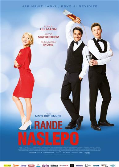 Rande naslepo / Blind Dating (2006) | grdom.online